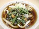 山菜風味・調理例