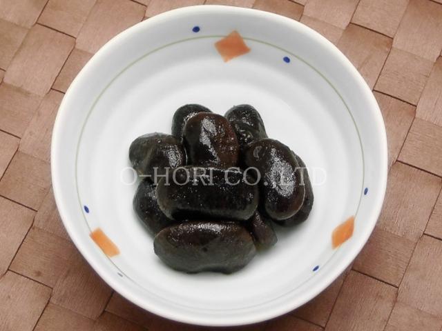 珈琲煮豆・皿